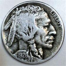 1926-S Buffalo Nickel Beautiful Coin Rare Date