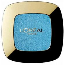 Ombre à Paupière Color Riche L'ombre Pure 410 Punky Turquoise L'Oréal