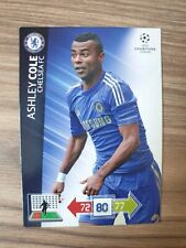 Panini Ashley Cole FC Chelsea Fußball Champions League 2012/2013 Trading Card
