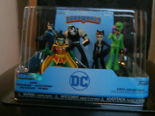 Funko Heroworld DC Comics