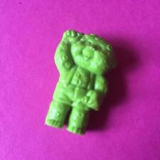 Rare Topps Garbage Pail Kids Mini Lime Green Crater Chris Bubblegum Figure 1980s