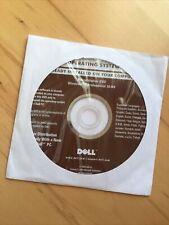 Windows 7 Professional 32 bit Deutsch Reinstallation DVD von Dell