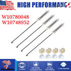 4Pack W10780045 W10821956 For Whirlpool Kenmore Maytag Washer Suspension Rod Kit photo