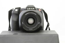 LEICA S2 USED BODY ONLY Medium Format Proffesional Camera Black Friday Holiday