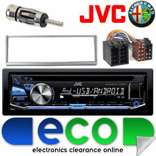 JVC Car Stereos & Head Units with Aux Input for 2002