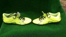 Adidas F50 Men's Football Boots. Size 9.5. Used. Good Condition.