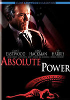 Absolute Power DVD NEW