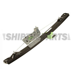 Rear RIGHT Power Window Regulator 51357140590 for BMW 3 Series E90 E91 OEM QLTY