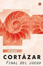 Final Del Juego by Julio Cortázar (2008, Paperback)