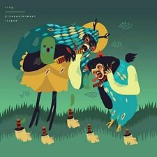 Disappointment Island by TTNG (Vinyl, Jul-2016, Sargent House)