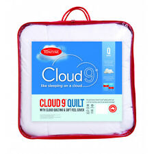 Tontine Cloud 9™ All Seasons Luxuriously Soft Microfiber Doona | Quilt All Sizes