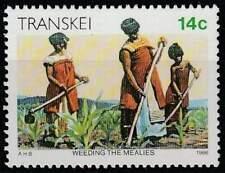 Transkei postfris 1986 MNH 184 - Land Bewerken