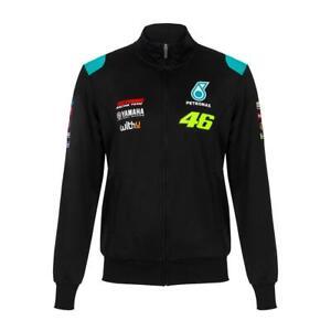 Official Genuine Yamaha Petronas Yamaha SRT Team Jumper Rossi 46