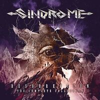 SINDROME - RESURRECTION-THE COMPLETE COLLECTION 2 CD NEW+