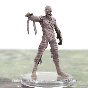 Bestiary Unleashed ~ MUMMY GUARDIAN #12 Pathfinder Battles miniature