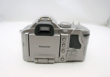 Panasonic LUMIX DMC-FZ50 10.1MP Digital Camera - Silver