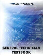 Jeppesen - A&P Technician General Textbook - 10002467-005