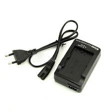 MH-18A Battery Quick Charger For Nikon EN-EL3a D70/D80/D90/D300/D700 EU Plug
