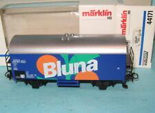 Marklin HO 44171 DB Reefer Car Bluna