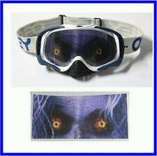 Bmx Mx Oakley Scott Monster Energy Goggles Skin Cover NEW