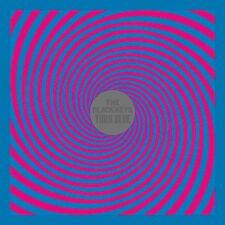 THE BLACK KEYS - TURN BLUE: CD ALBUM (May 12th 2014)