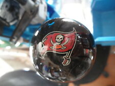 Nfl Tampa Bay Buccaneers Pool Ball Knob Dillon Hornady Rcbs Reloading Press