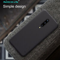 NILLKIN For OnePlus 7 Pro Super Frosted Shield Slim Hard Back Shell Case Cover