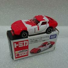 Out Of Print Tomica Flag Series The World Apitapiago Special Order Toyota 2000Gt