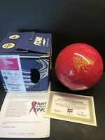 Storm Hy-Road Pink New In Box Bowling Ball 15 lbs (Rare) Fast Shipping !
