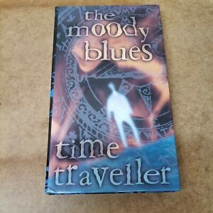 Moody Blues : Time Traveller 4 cd box set with book