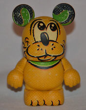 Nice! Disney VINYLMATION Series Ink and Paint PLUTO (Fast Shipping!!) &