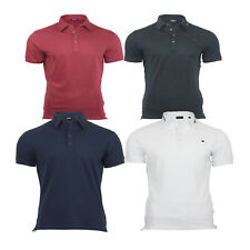 Men's New Diesel Short Sleeved T-Klark 900 Polo Shirts Tops from S-XL