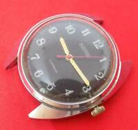 Vostok Boctok vintage Soivet Russian mens wrist watch 17 jewels serviced mens