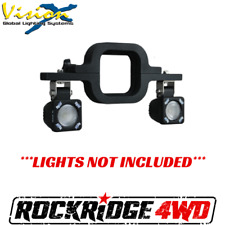 VISION X Backup Light Hitch Receiver Adapter Mount for Solstice Solo LED Lights