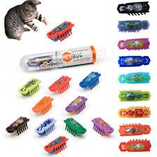 Hot 1pcs Nano Newest Amazing Mini Animal Toys Fun Electronic Robot Pet Bug Toys