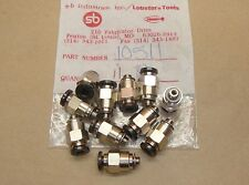 11 Lot New Lobster Tool 10511 Fitting Touch Joint S-B Industries