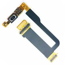 100% Genuine Sony Ericsson W705 slide flex ribbon cable+earpiece speaker W715