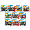 Hot Wheels 2019 Flames 1:64 Cars *CHOOSE YOUR FAVOURITE*