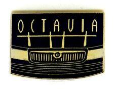 Pin Spilla Octavia Skoda