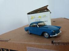 Simca miniature 1/43 - Coupé Plein Ciel 1958 - Héco modèles Réf : 91M