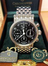 Chronoswiss Watch Opus Chronometer Chronograph Ch-7523