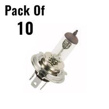 Lucas LLB472 Car Headlight Headlamp Bulbs x10 Halogen H4 12V 60/55W 472 P43t