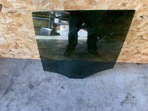 BMW 2016-2020 F48 X1 REAR LEFT DRIVER SIDE DOOR WINDOW GLASS OEM 7K