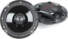 "JVC CS-DR621 DR Series 6.5"" 2-Way Coaxial Car Speakers / 300 Watts Max Power"