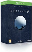 Destiny - Limited Edition (Microsoft Xbox One, 2014) Brand New and Sealed
