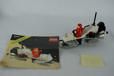 Lego Classic Space 6842 Shuttle Craft with instructions no box 1981 1