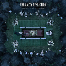 The Amity Affliction - This Could Be Heartbreak [New Vinyl] Digital Download