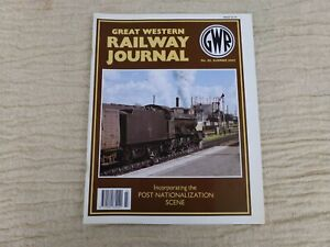 7 Great Western Railway Journal no