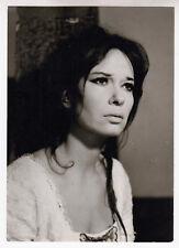 "Lea Massari (Pressefoto ´68) in ""Django - Ich will ihn tot"""
