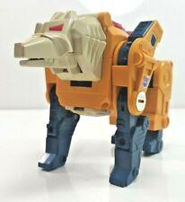 Weirdwolf G1 Headmaster Transformer body part only [WWHB27]